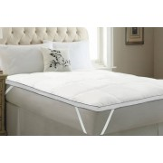 12.5cm Goose Feather and Down Mattress Topper