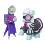 Set Figurina My Little Pony prietenia magica Photo Finish
