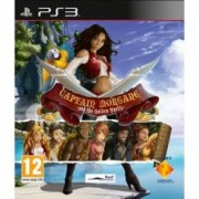 Captain Morgane and the Golden Turtle ENGLISH PS3