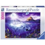Puzzle Balene 1000 Piese