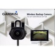 Caméra de recul sans fil p. Garmin dezl 570LMT-D