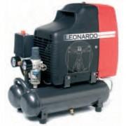 Compresor insonorizat cu piston LEONARDO FIAC