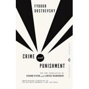 Crime and Punishment, Paperback/Fyodor Dostoevsky