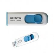 USB flash drive AData AC008, 8 GB, USB 2.0