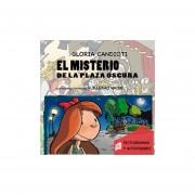 """Coleccion Pantuflas""""El Misterio D/La Plaza"""