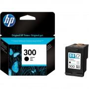 Мастилена касета HP 300 /300/ - Black (Зареждане на CC640EE)