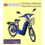 """Z-Tech ZT-02 22""""-os kerékkel 250W teljesítmény kék színű"""