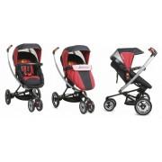 Cangaroo - Комбинирана детска количка Njoy