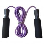 Въже за Скачане Vizavi W-0526 Лилаво