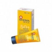 Pentamedical Skema Sole - Crema Solare Viso Corpo con Schermo Totale 50 Ml