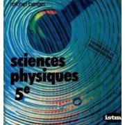 Sciences physiques 5e - Michel Berger - Livre
