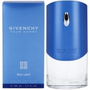 Givenchy Givenchy Pour Homme Blue Label Eau de Toilette para homens 100 ml
