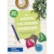 Het grote co-ouder doeboek - Petra Vollinga
