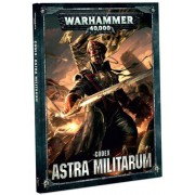 Games Work Shop CODEX: ASTRA MILITARUM (VF)