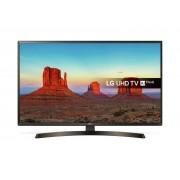 LG 43UK6400 43 Inch LED HDR 4K Ultra HD Smart TV