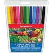 Set carioci superlavabile - 12 culori