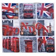CUADRO CUIDAD LONDON
