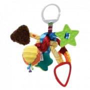 TOMY Lamaze Viseća igračka za bebe čvor - TM27128