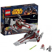 Lego Star Wars V - Wing Starfighter, Multi Color