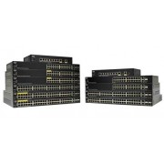 Cisco SF250-48 48-port 10/100 Switch