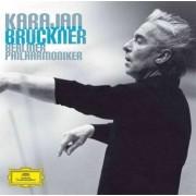 A Bruckner - 9 Symphonies (0028947775805) (9 CD)