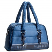 Дамска чанта MOON BOOT - Mb Apollo Hand Bag Midi 44001400003 Blue