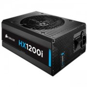 Захранване Corsair PSU Corsair HX Series 1200i Watt 80+ Platinum, Fully Modular, CP-9020070-EU