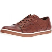 Kenneth Cole New York Men s Brand Wagon 2 Fashion Sneaker Cognac 7 D(M) US