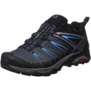 Salomon X ULTRA 3 GTX® Waterproof Hiking & Trekking Shoes For Men(Black)