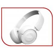 JBL T450 BT White
