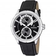 Reloj Hombre F16573/3 Negro Festina