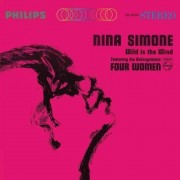Nina Simone - Wildisthe Wind (0602498887011) (1 CD)