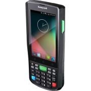 "HONEYWELL ScanPal EDA50K - Terminal voor gegevensverzameling - Android 7.1.1 (Nougat) - 16 GB - 4"" kleur (480 x 800) - rear camera - streepjescodelezer"