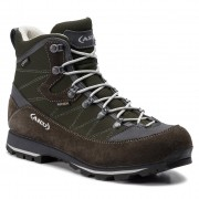Туристически AKU - Trekker Lite II Gtx GORE-TEX 977 Olive/Light Grey 111