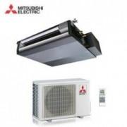 Mitsubishi CLIMATIZZATORE CONDIZIONATORE MITSUBISHI ELECTRIC INVERTER CANALIZZABILE DA 18000 BTU SEZ-KD50VAL CLASSE A+
