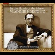 Video Delta Horowitz,Vladimir - In The Hands Of The Master - CD