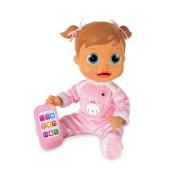 Multikids Boneca Baby Wow Analu Rosa Multikids - BR732 BR732
