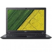 "Лаптоп Acer Aspire 3 A315-51-36CV (NX.GYYEX.001), двуядрен Kaby Lake Intel® Core™ i3-8130U 2.20/3.4GHz, 15.6"" (39.62 cm) Full HD LED backlit LCD Non-Glare(HDMI), 8GB, 256GB SSD, 1x USB 3.0, Linux, 2.10 kg"