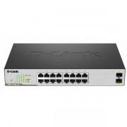 D-Link switch web upravljivi DGS-1100-18 DGS-1100-18
