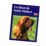 "Artemis Livre ""Saint Hubert"" Collection Pet Book"