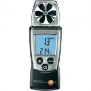 Légáramlásmérő, TESTO 410-2 (101406)