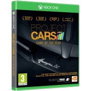 Bandai Namco Entertainment Project Cars - Game Of The Year Edition