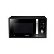 Cuptor cu microunde MS23F301TAK, 23 l, 800 W, Digital, Negru