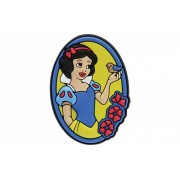 Snow White Badge