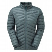 Mountain Equipment Earthrise Jacket Damen Blau L