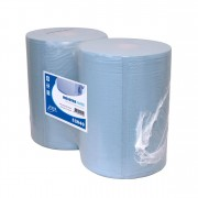 Euro Products Industrierol P52040 37cm 400 meter 2 laags 2rollen (P52040)