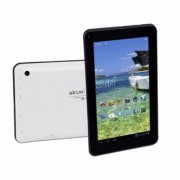 "Tablet Acteck AIKUN A23 9"" Dual Core/1GB/8GB/4200MAH/Bumper"