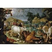 Artifact Puzzles - Jacob Savery