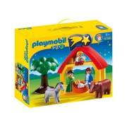 Playmobil Scena De Craciun (PM6786)