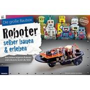 Anita Woitonik - Roboter selber bauen und erleben: Bau Deinen eigenen Roboter und erkunde damit die Welt - Preis vom 18.10.2020 04:52:00 h